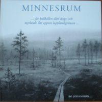 Bo Johansson, Minnesrum (2)